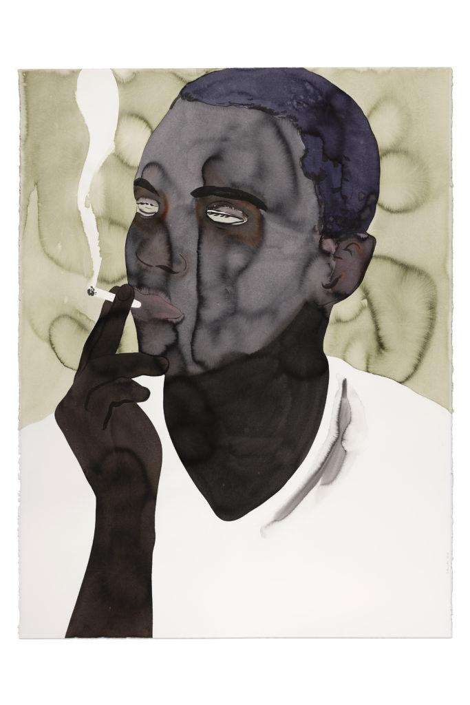 Fumeur, 2019