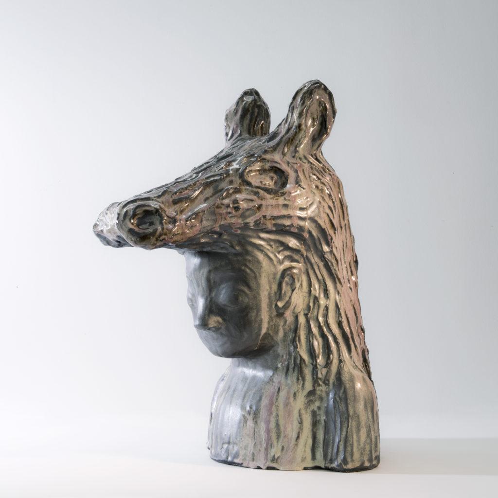 Peau d'âne, 2018