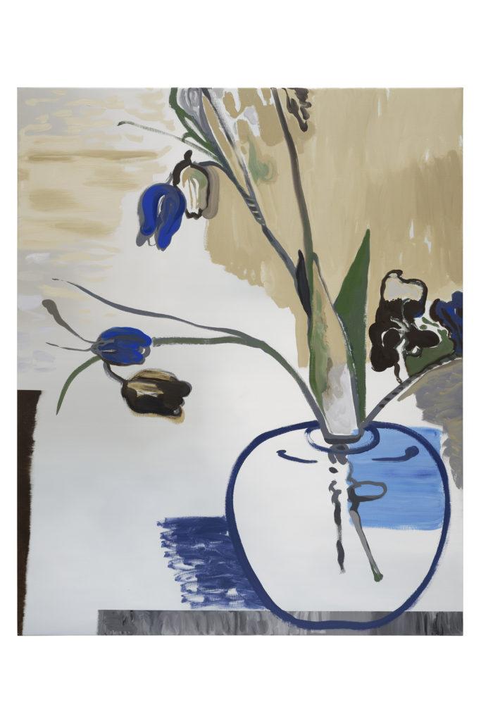 Tulipes, 2019